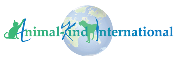 Animal Kind International Logo